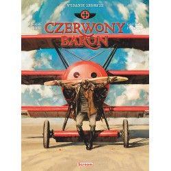 CZERWONY BARON Wydanie...