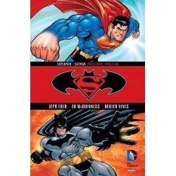 SUPERMAN/BATMAN tom 1...