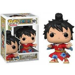 POP figure One Piece...