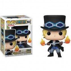 POP figure One Piece Sabo...
