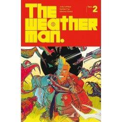THE WEATHERMAN tom 2