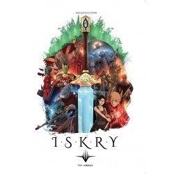 ISKRY tom 1 Ambicja