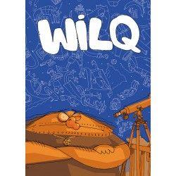 WILQ SUPERBOHATER 5-8 album...
