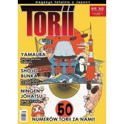 TORII nr 50