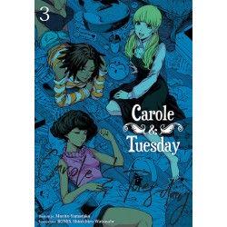CAROLE & TUESDAY tom 3