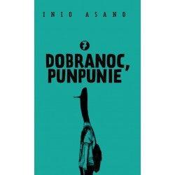 DOBRANOC PUNPUNIE tom 7