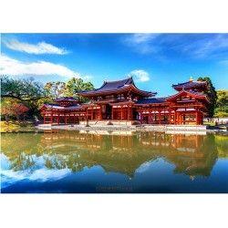 PUZZLE Japonia, Świątynia w...