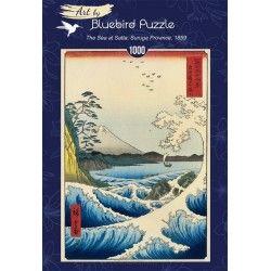 PUZZLE Utagawa Hiroshige,...