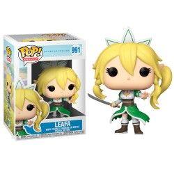 POP figure Sword Art Online...