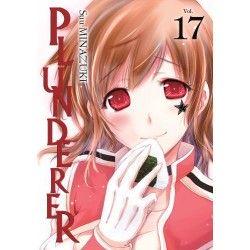 PLUNDERER tom 17