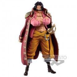 Figurka One Piece Gol D....