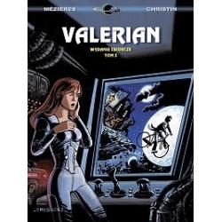 VALERIAN tom 3 WYDANIE...