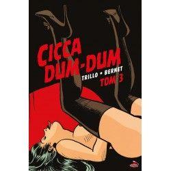 CICCA DUM DUM tom 3
