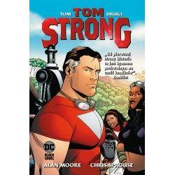 TOM STRONG tom 2
