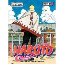 NARUTO tom 72