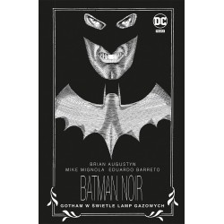 BATMAN NOIR Gotham w...