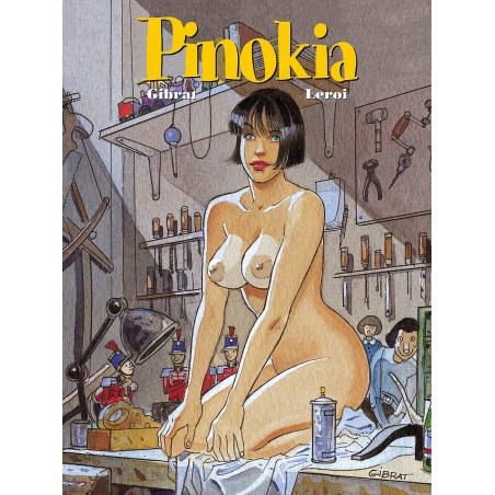 PINOKIA