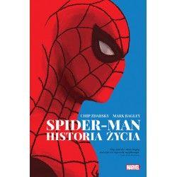 SPIDER-MAN Historia życia