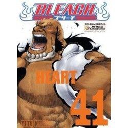 BLEACH tom 41