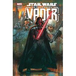 STAR WARS Vader na celowniku