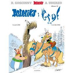 ASTERIKS tom 39 Asteriks i...