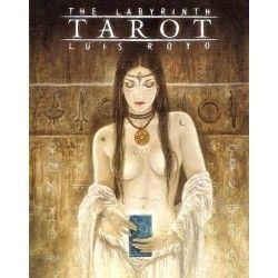 THE LABYRINTH TAROT LUIS...