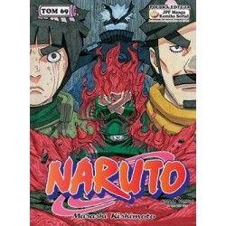 NARUTO tom 69