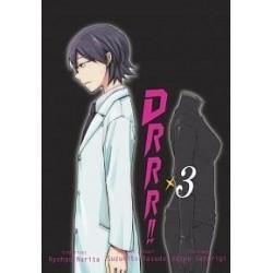 DURARARA!! tom 3