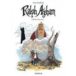 RALPH AZHAM tom 7