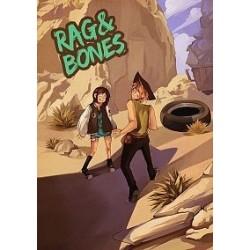 RAG & BONES tom 2