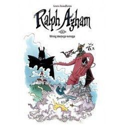 RALPH AZHAM tom 6