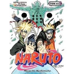 NARUTO tom 67