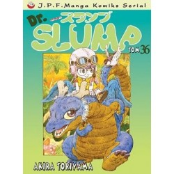 DR. SLUMP tom 36