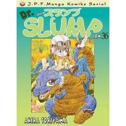 DR. SLUMP tom 36