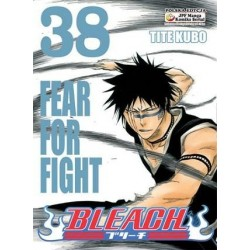BLEACH tom 38