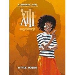 XIII MYSTERY tom 3 Little...