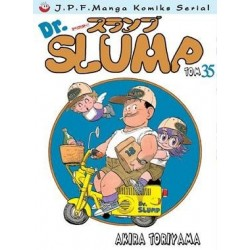 DR. SLUMP tom 35