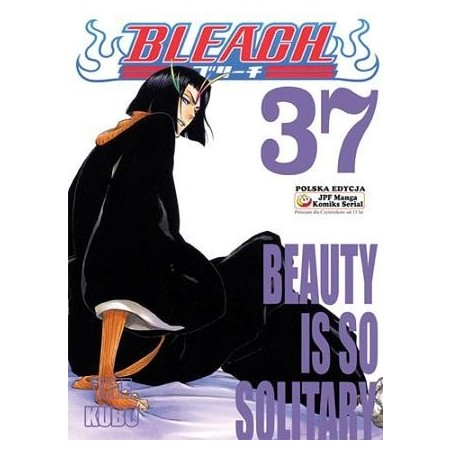 BLEACH tom 37