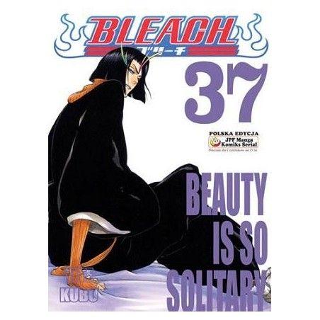 BLEACH tom 37