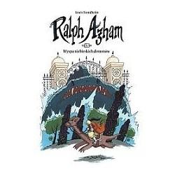 RALPH AZHAM tom 5