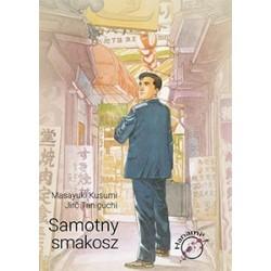 SAMOTNY SMAKOSZ