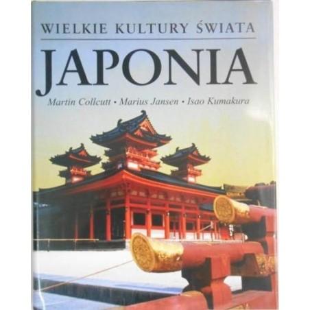 JAPONIA WIELKIE KULTURY ŚWIATA