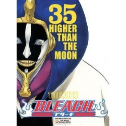 BLEACH tom 35