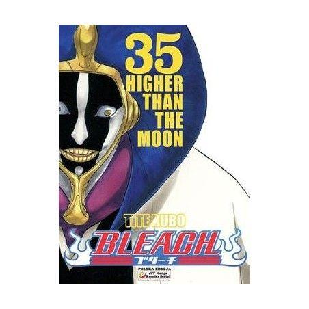 BLEACH tom 35