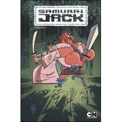 SAMURAJ JACK tom 2