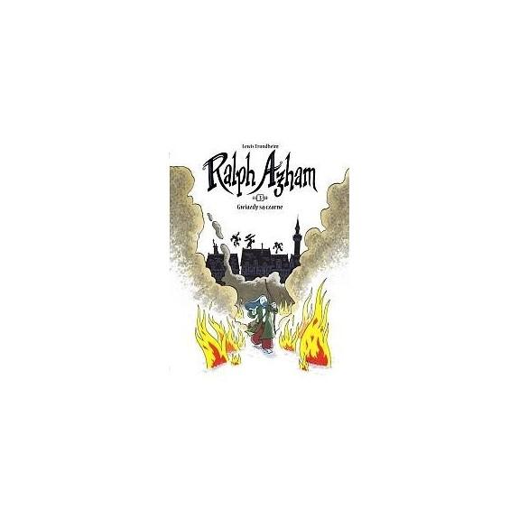 RALPH AZHAM tom 3