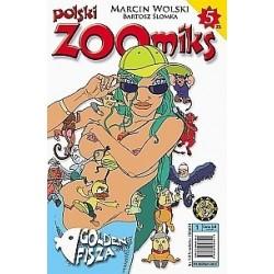 POLSKI ZOOmiks nr 1