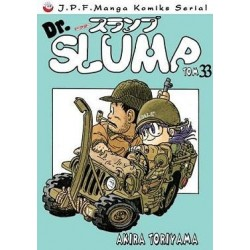 DR. SLUMP tom 33