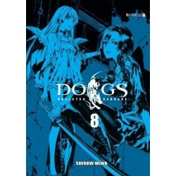 DOGS tom 8