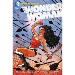 WONDER WOMAN tom 1